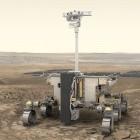 Mars 2020: Airbus soll Rover zum Probenaufsammeln konstruieren