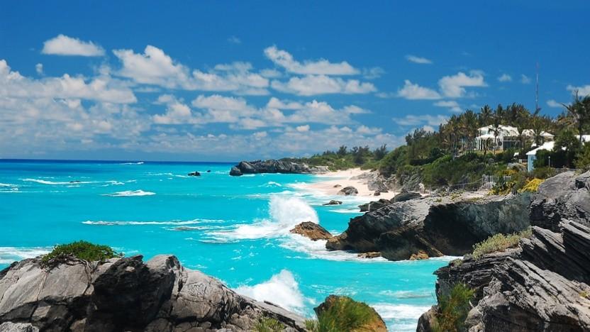 Bermuda gehört zu den Steuerparadiesen.