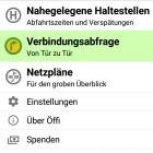 Play-Store-Rauswurf: Google verwechselt Öffi-Versionen und erhebt neuen Vorwurf