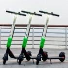 Lime: E-Tretroller-Verleih erhält Millioneninvestitionen