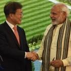 Indien: Samsung eröffnet weltgrößte Smartphone-Fabrik