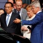 Kooperationen vereinbart: Deutschland setzt beim Auto der Zukunft auf China