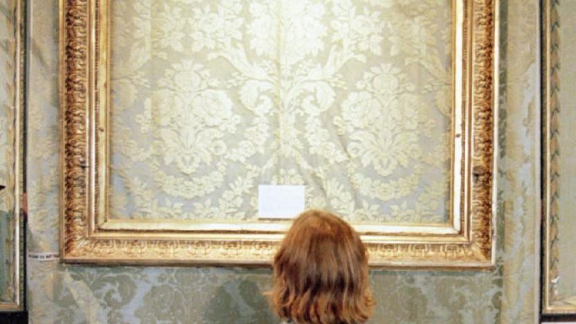 Die VG Bild-Kunst will keine eingerahmten Fotos zulassen.