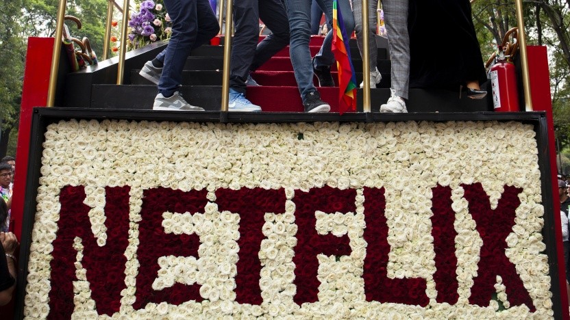 Netflix bietet Smart Downloads an.