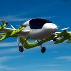 Militär: US-Verteidigungsministerium finanziert Flugtaxis