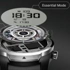 Ticwatch Pro: Die ungewöhnliche Smartwatch hat ein Zweischichtdisplay