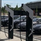 Taycan: Porsche nimmt Ladestation mit 800 Volt in Betrieb