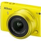 Neues Bajonett: Spiegellose Kameras der Serie Nikon 1 eingestellt