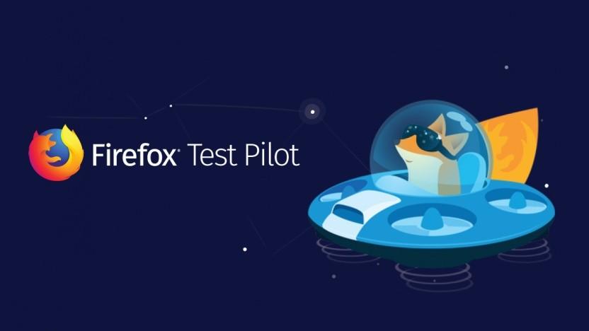 Mit dem Firefox Test Pilot können Nutzer experimentelle neue Funktionen testen.