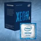 Server-CPUs: Intels Xeon E-2100 starten mit sechs Kernen