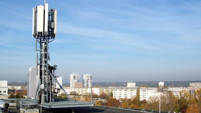 LTE-Standort