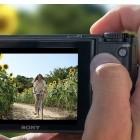 Digitalkamera: Sony wertet RX100 V mit neuem Prozessor auf