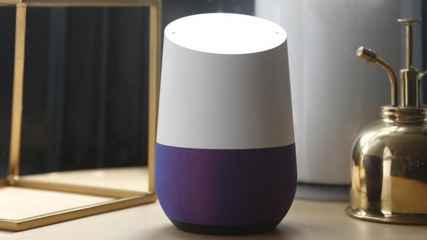 Google-Assistant-Lautsprecher erhalten zwei neue Funktionen.
