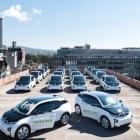 Chauffeurdienst: Uber will in Berlin elektrisch fahren