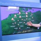 Urteil: Warnwetter-App des DWD verstößt nicht gegen Wettbewerbsrecht
