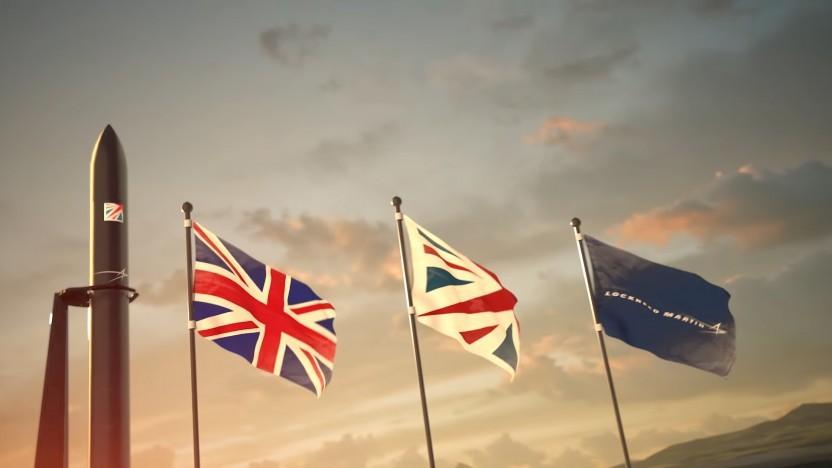 Großbritannien will endlich wieder mit eigenen Raketen in den Weltraum.