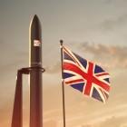 Raumfahrt: Großbritannien will wieder in den Weltraum