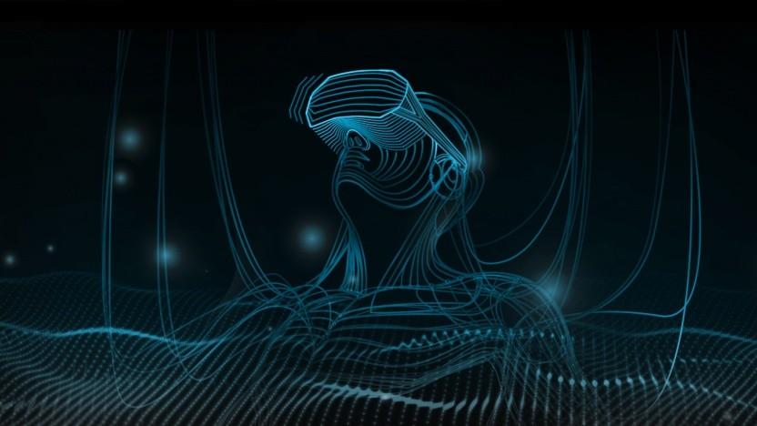 Der Virtual Link ist für kommende VR-Headsets gedacht.
