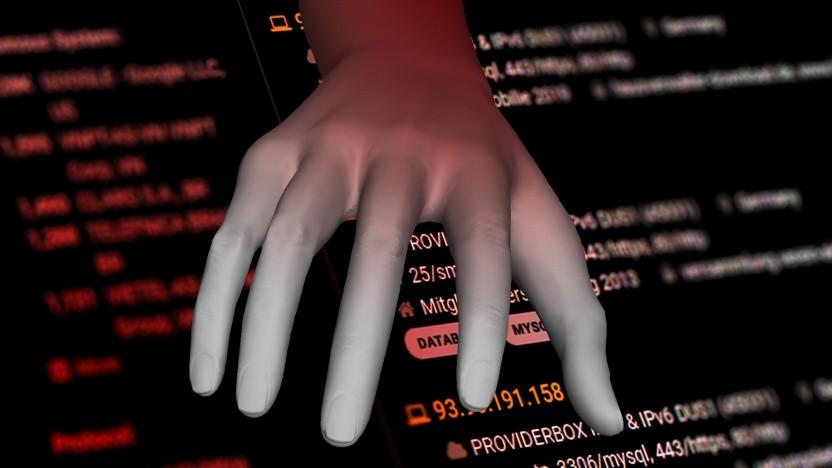 Subdomain Takeover bietet viele Angriffsmöglichkeiten.