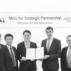 5G: Korea Telecom will auf den deutschen Markt