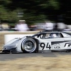 Goodwood Festival of Speed: Volkswagen I.D. R Pikes Peak mit neuem Rekord