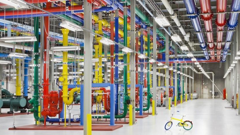 In Googles Cloud-Rechenzentren gab es wohl Probleme mit den Load-Balancern.