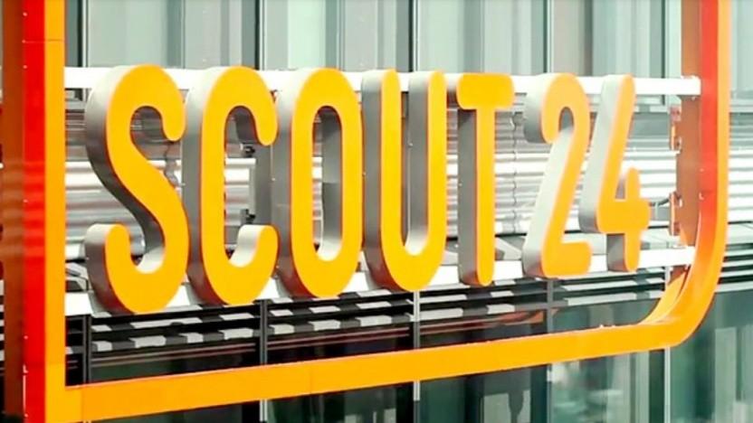 Firmensitz von Scout24