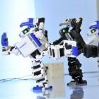 Darpa: Mikroroboter sollen Trümmerlandschaften erkunden