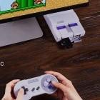 8Bitdo DIY: Selbstbauset macht SNES-Original-Controller drahtlos