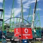 1,2 Terabyte pro Tag: Vodafone versorgt 50 Open-Air-Events in Deutschland