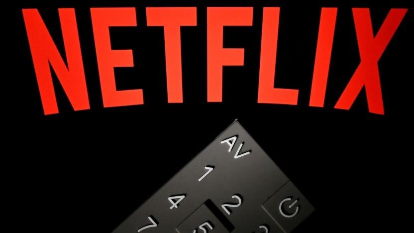 Netflix bekommt auf Fernsehern eine neue Oberfläche.