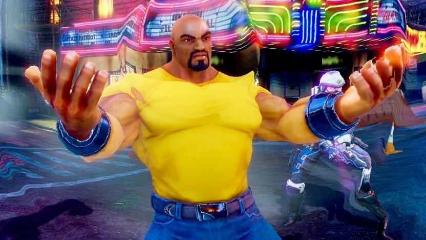Seismic Games hat unter anderem Marvel Strike Force produziert.