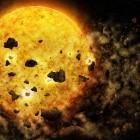 Weltraumteleskop Chandra: Forscher entdecken Planeten verschlingenden Stern