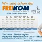 Freikom: Bundesnetzagentur senkt Preis für Rufnummernmitnahme