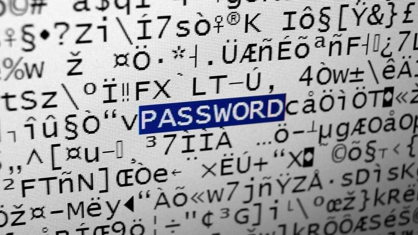 Das Wiederverwenden von Passwörtern macht Hackern das Leben leicht.