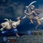 Octopath Traveler im Test: Nostalgisch auf der Switch leveln