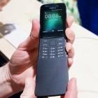 Nokia 8110 4G: Der Handy-Klassiker aus dem Film Matrix ist da