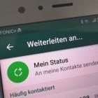 Nach Lynchmorden: Whatsapp schränkt Weiterleitung drastisch ein