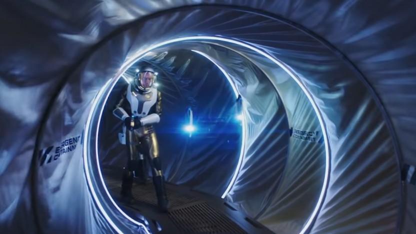 Der erste Trailer von Star Trek Discovery 2 setzt auf Action.