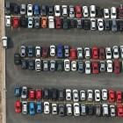 VVO: Sächsische Park-and-Ride-Parkplätze bekommen Sensoren