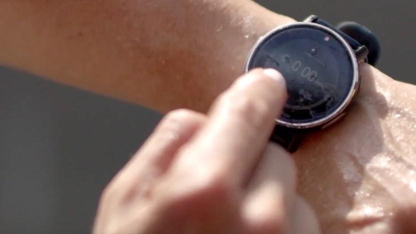 Gorilla Glass DX soll Wearables schützen