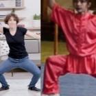 Google Move Mirror: Wenn die KI denkt, man sei ein Kung-Fu-Kämpfer