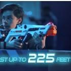 Nerf Laser Ops Pro: Nerf-Laser-Tag-Blaster verschießen Licht statt Schaumpfeile