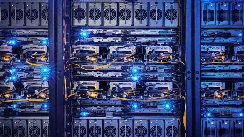 Damit die Server immer genug Speicher haben, hat Facebook OOMD entwickelt.