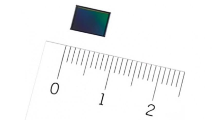 Sony IMX586