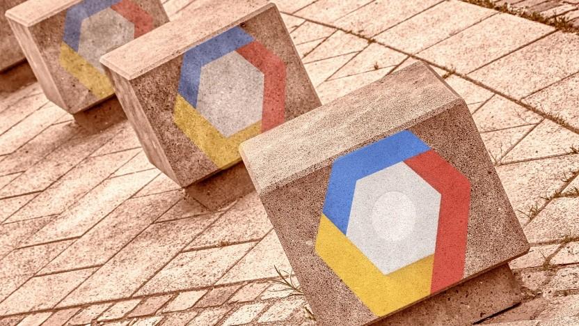 Die Google Cloud Platform will ein Blockchain-SDK anbieten.