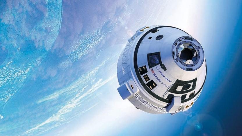 CST-100 Starliner: Neuer Zeitplan kommt Anfang August.