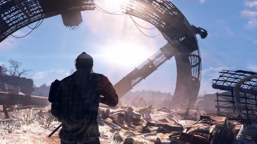Fallout 76 schickt Spieler ins postapokalyptische West Virginia.