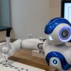 Robot Operating System: Roboter sind unsicher und können übernommen werden