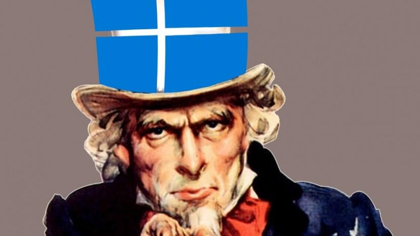 Microsoft will mehr Nutzer für Windows 10 begeistern.